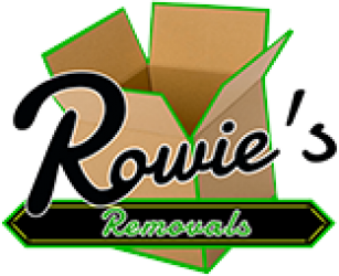 Rowie's Removals